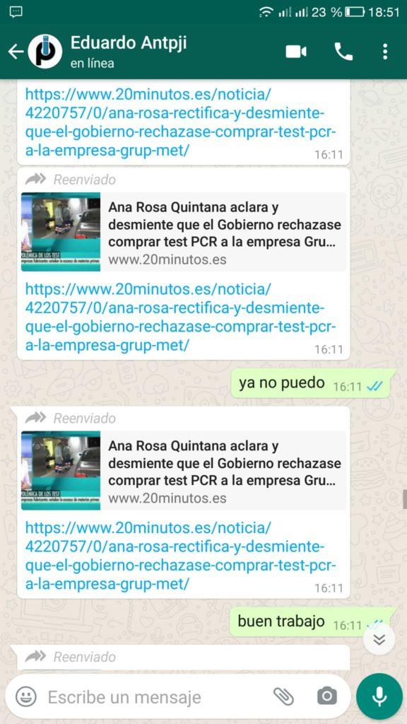 Censura WhatsApp 02