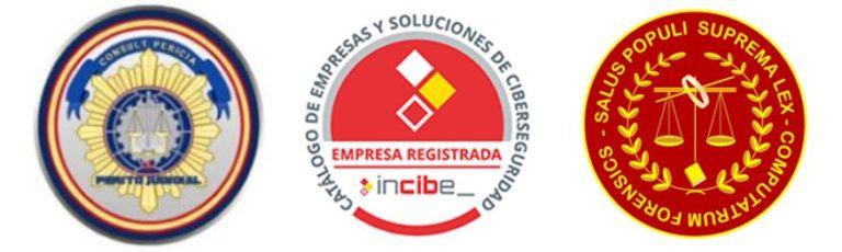 Logos IP Peritos Informáticos